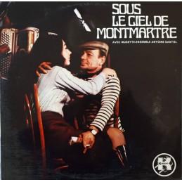 Musette-Ensemble Antoine...