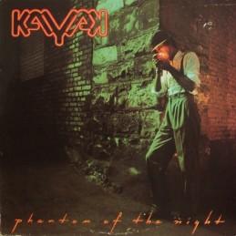 Kayak – Phantom Of The Night