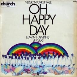 Edwin Hawkins Singers – Oh...