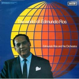 Edmundo Ros And His...