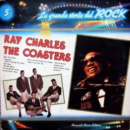 Ray Charles / The Coasters...
