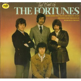 The Fortunes – The Best Of...