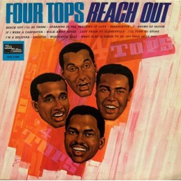 The Four Tops – Four Tops...