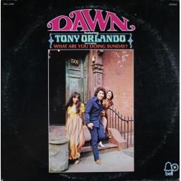 Dawn Featuring Tony Orlando...