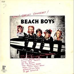 The Beach Boys – Wow!...
