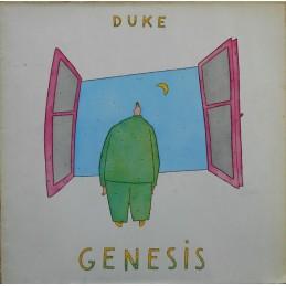 Genesis – Duke