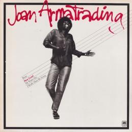 Joan Armatrading – How Cruel