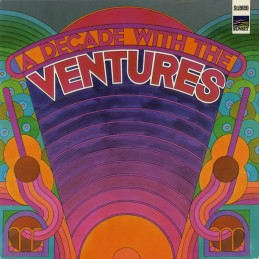 The Ventures – A Decade...