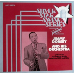 Jimmy Dorsey And His...