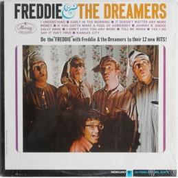 Freddie & The Dreamers –...