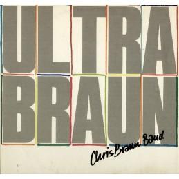 Chris Braun Band – Ultrabraun