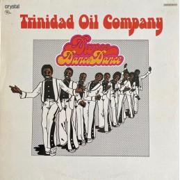 Trinidad Oil Company –...