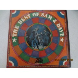 Sam & Dave – The Best Of
