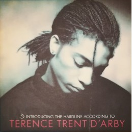 Terence Trent D'Arby –...