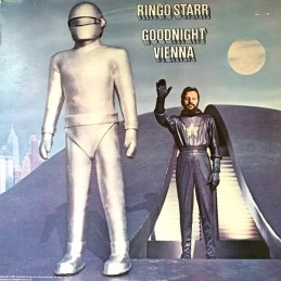 Ringo Starr – Goodnight...