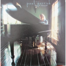 Paul Parrish – Song For A...