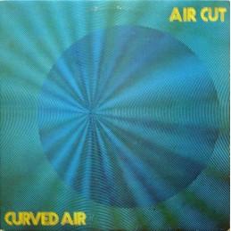 Curved Air – Air Cut