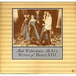 Rick Wakeman – The Six...