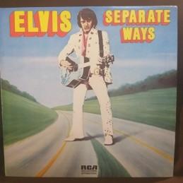 Elvis Presley – Separate Ways