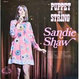 Sandie Shaw – Puppet On A...