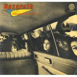 Nazareth – Close Enough...