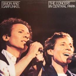 Simon And Garfunkel – The...