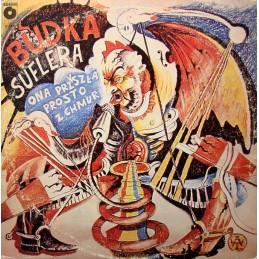 Budka Suflera – Ona...
