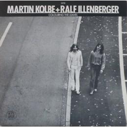 Martin Kolbe + Ralf...