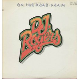 D. J. Rogers – On The Road...