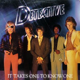 Detective – It Takes One...