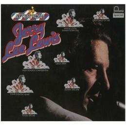 Jerry Lee Lewis –...
