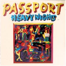 Passport – Heavy Nights
