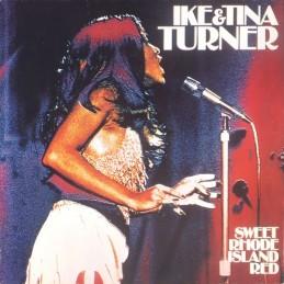 Ike & Tina Turner – Sweet...
