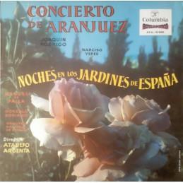 Joaquin Rodrigo · Narciso...