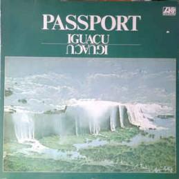Passport – Iguaçu