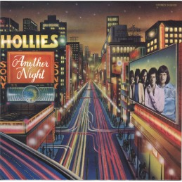 The Hollies – Another Night