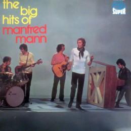 Manfred Mann – The Big...