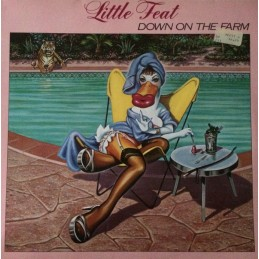 Little Feat – Down On The...