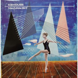 Icehouse – Hey Little Girl