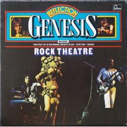 Genesis – Rock Theatre