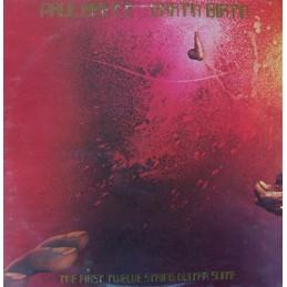 Paul Brett – Earth Birth...