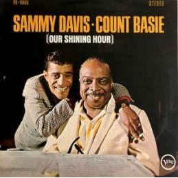 Sammy Davis Jr. & Count...