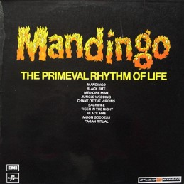 Mandingo – The Primeval...