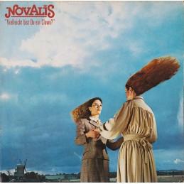 Novalis – Vielleicht Bist...