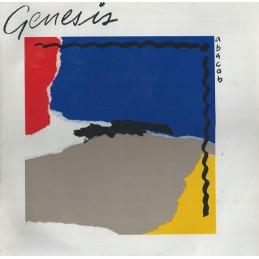 Genesis – Abacab
