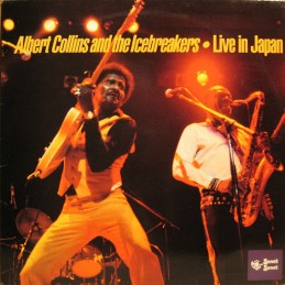 Albert Collins And The...