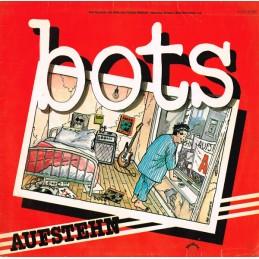 Bots – Aufstehn