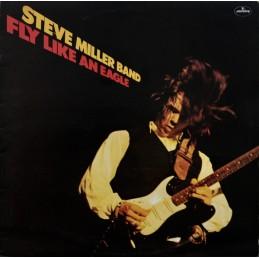 Steve Miller Band – Fly...