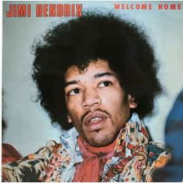 Jimi Hendrix – Welcome Home
