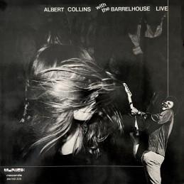 Albert Collins /...